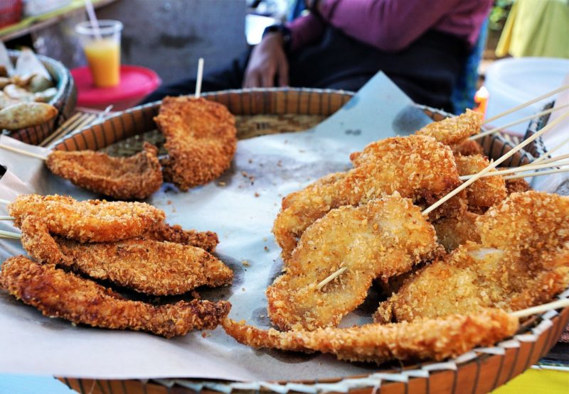 Secret Food Tours Bangkok