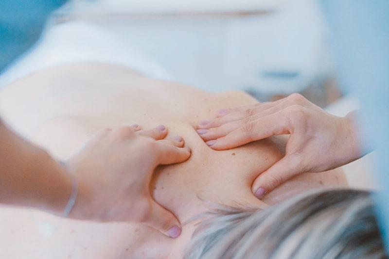 Sala Raj Thai Traditional Massage