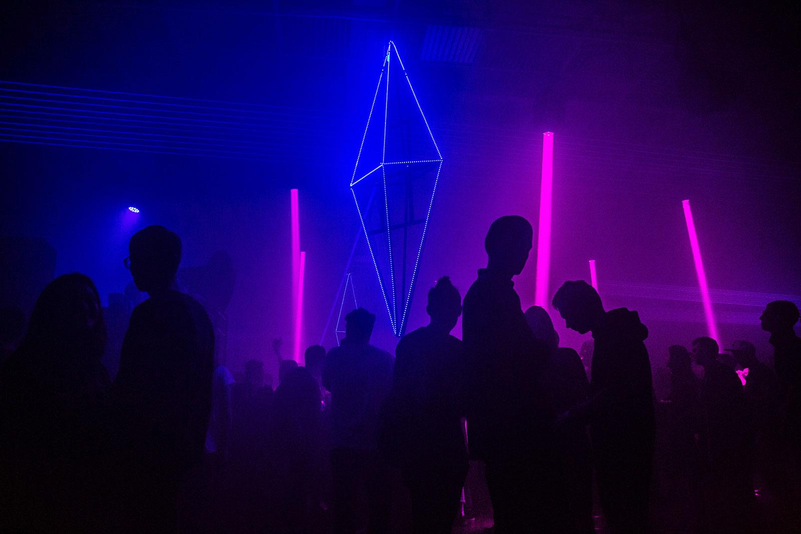 The Week Club