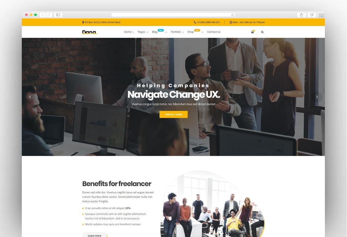 Dana-Corporate-Business-Multi-Purpose-WordPress-Themes
