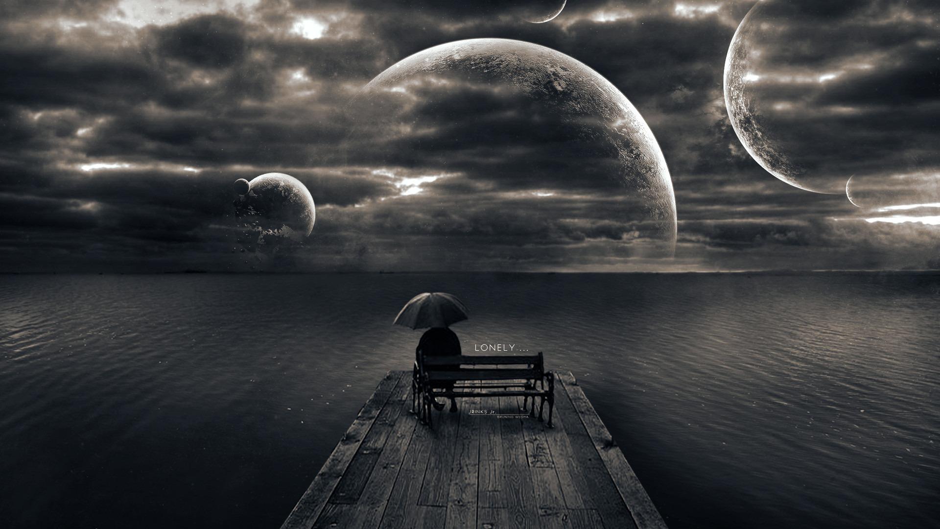 Feel-Lonely-Wallpaper-Feeling-lonely
