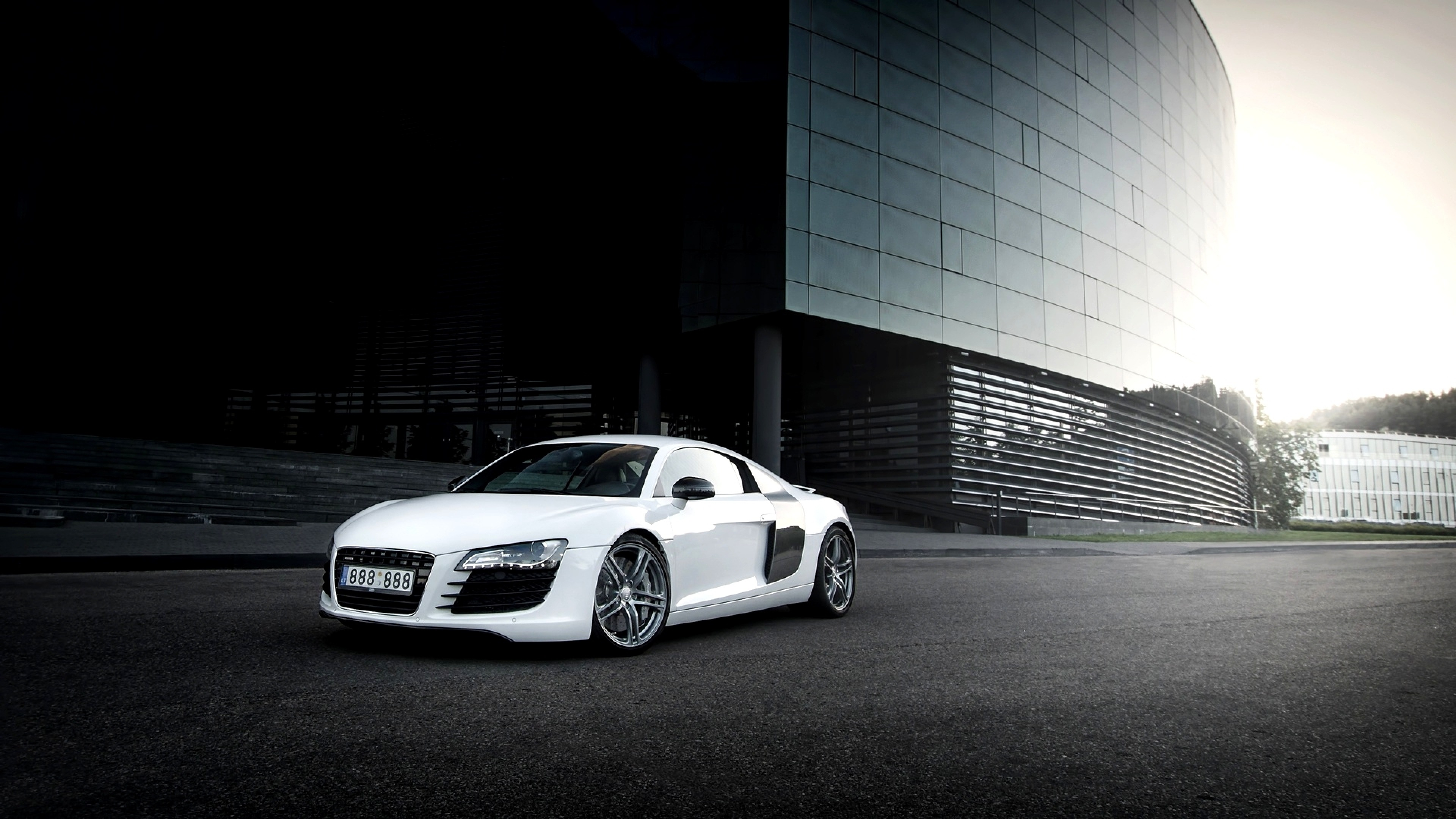 Audi-R8-Wallpaper-Hd-Backgrounds-Wallpaperaudi-White-Buildingultra-For-Androids