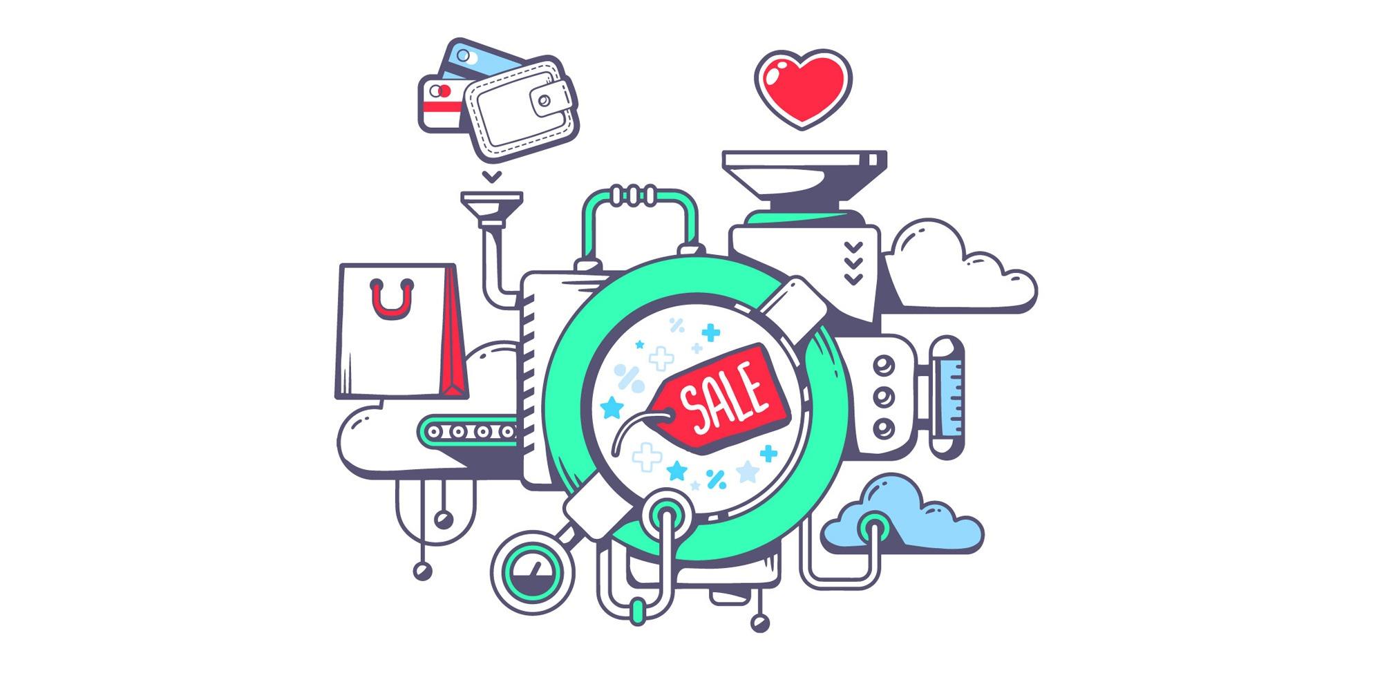 sales-machine