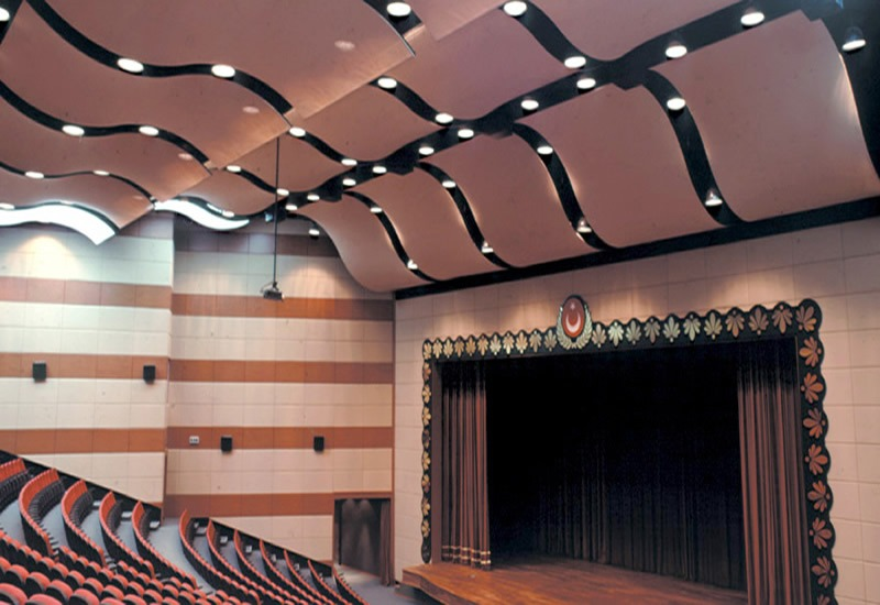 Application-of-acoustic-tension-ceiling-1