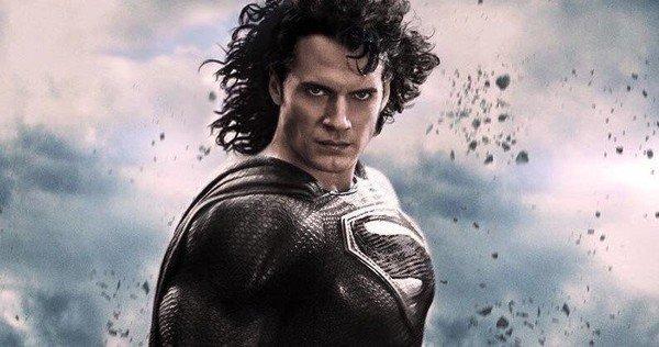 Superman-Black-Costume-Justice-League-Deleted-Scene