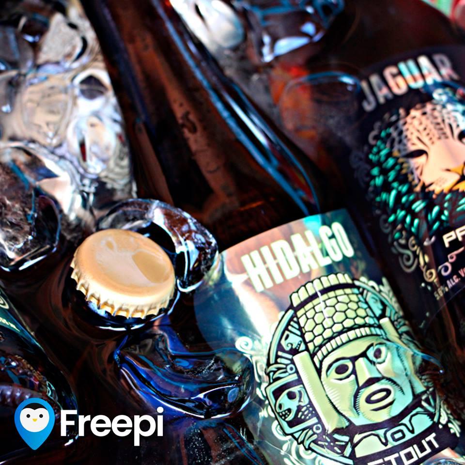 freepi - pachuca - guia - compras - cervecería hacienda - 1