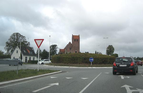 2-Kregme-kirke