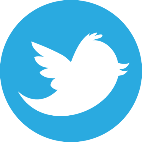 - twitter