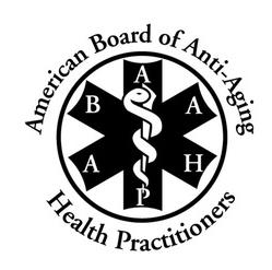 American Board of ANTI-AGING