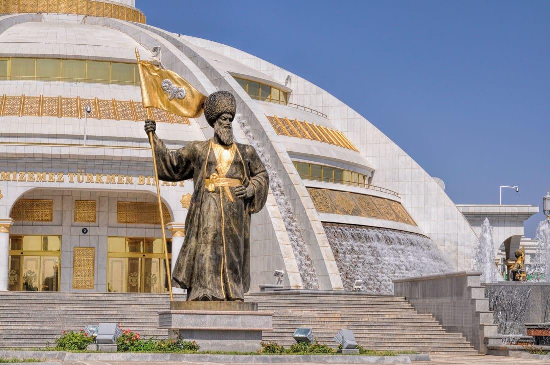ashgabat.today