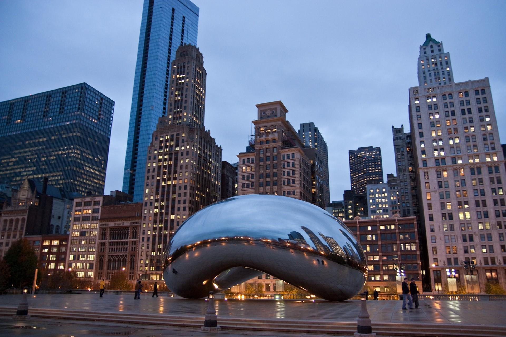 chicago-bean-cityscapes-sculptures-1920x1280-wallpaper