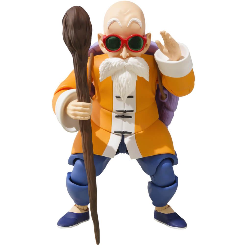 boneco-mestre-kame-dragon-ball-bandai