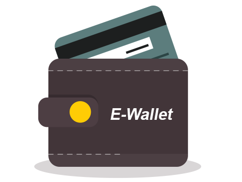 online-wallet-cryptocurrency