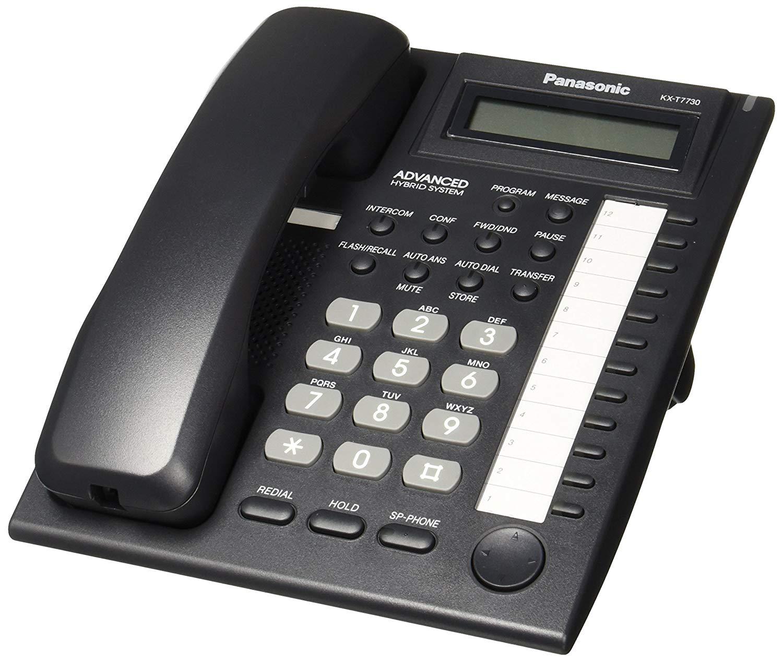 Panasonic-KX-T7730-B