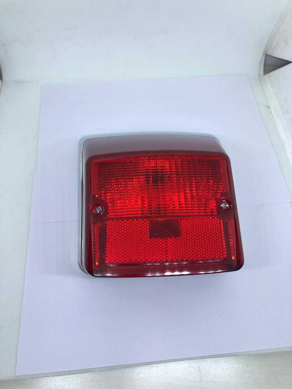 TAIL LIGHT ASSY lml star