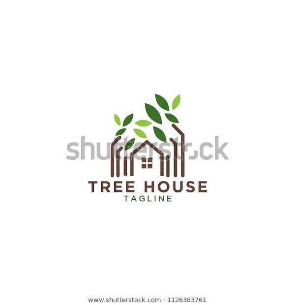 illustration-tree-house-logo-design-600w-1126383761-1