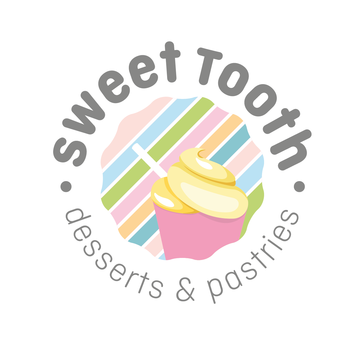 Sweet Tooth Product Logo