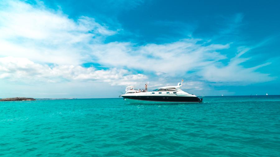 Cruising Charter II