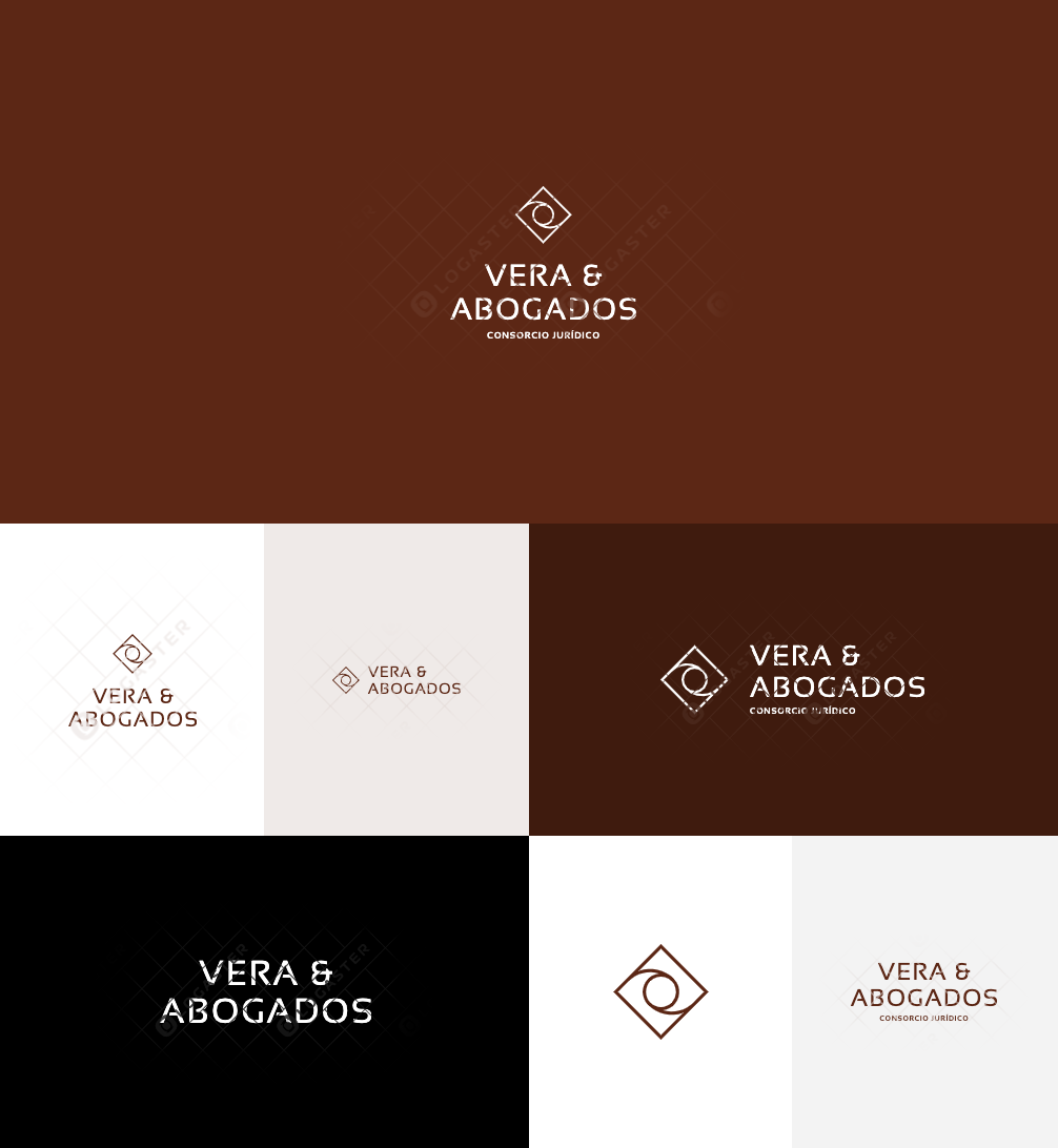 Vera & Abogados_#2_brand_usage_#1_created_by_logaster