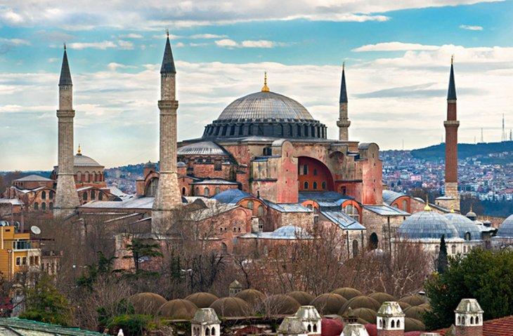 turkey-aya-sofya-exterior