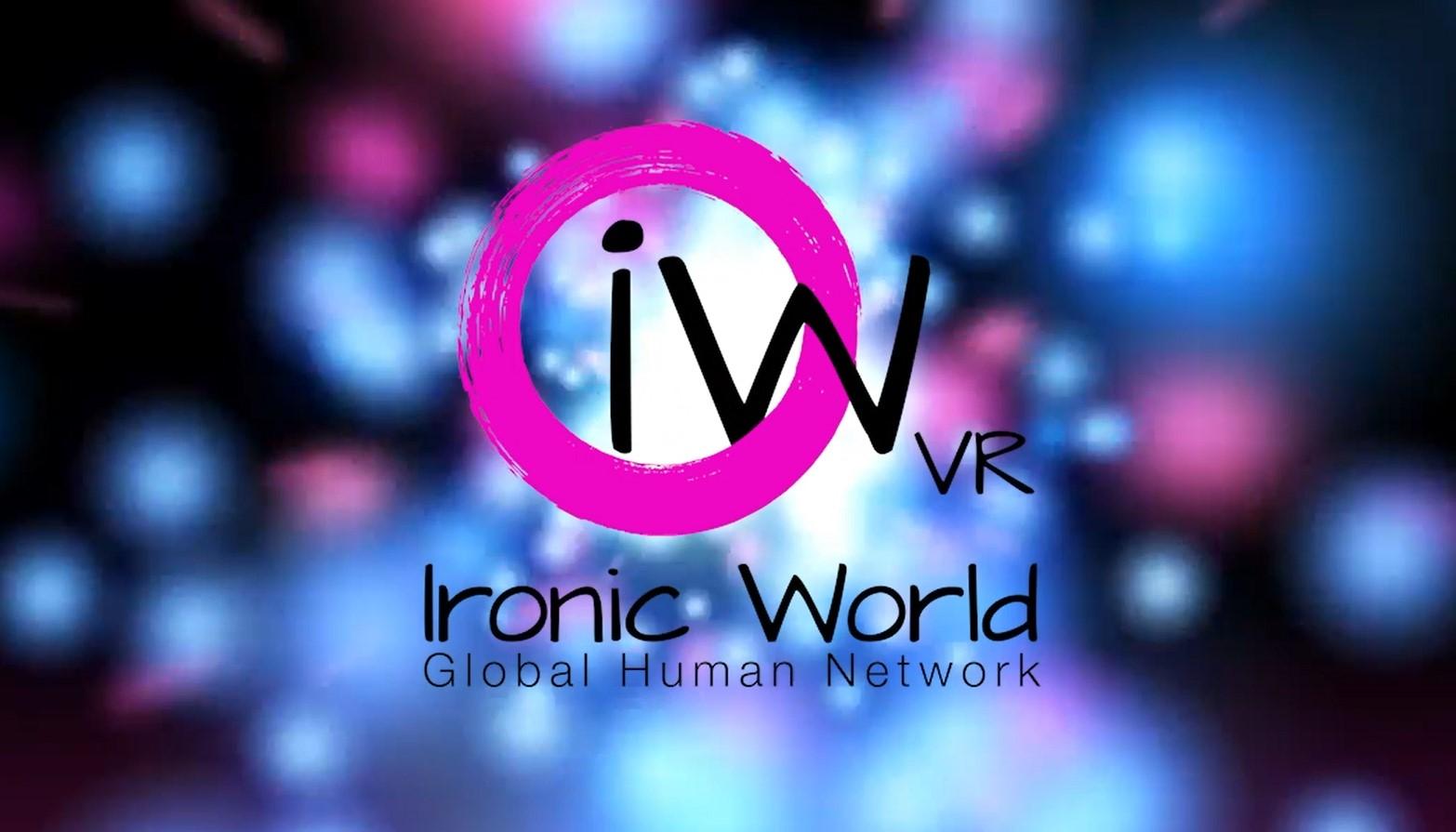 IW-VR GHN Logo