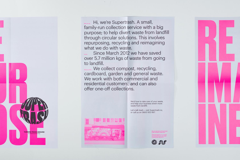 9-Supertrash-Newsprint-Design-Seachange-Branding-New-Zealand-BPO