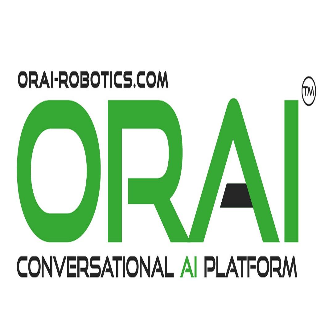 ORAI - Logo