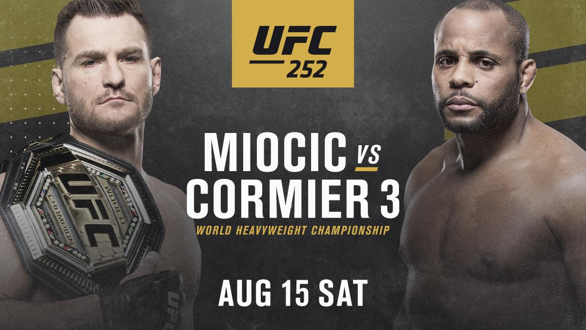 UFC-252