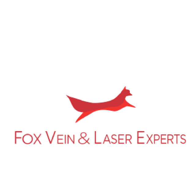 fox vein logo