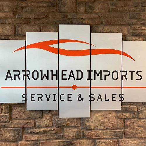Arrowhead Imports