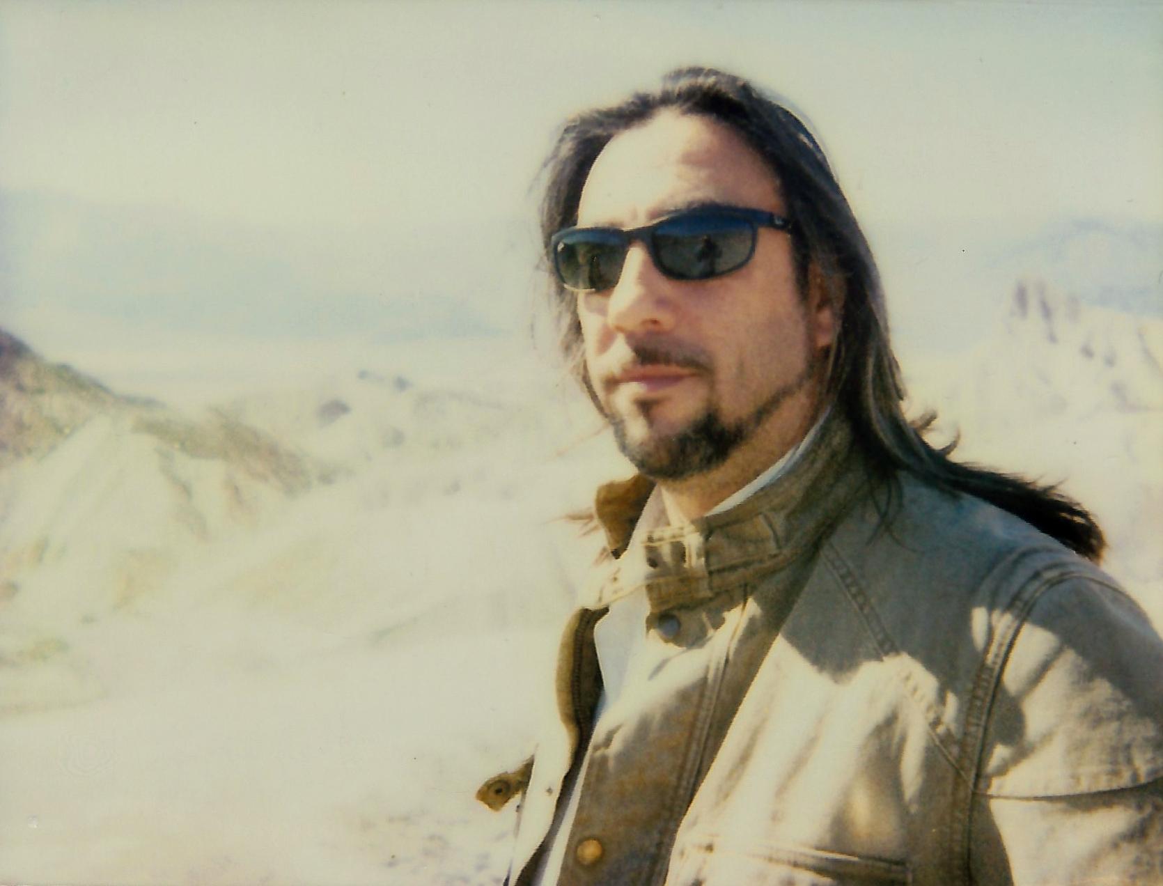 Max Cipicchia Death Valley-Armando Gallo 2