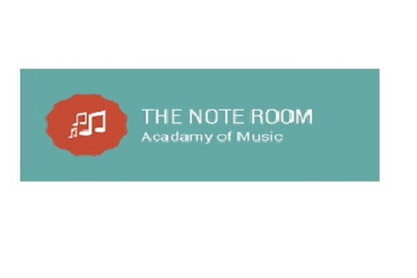 The Note Room Acadamy of Music Logo