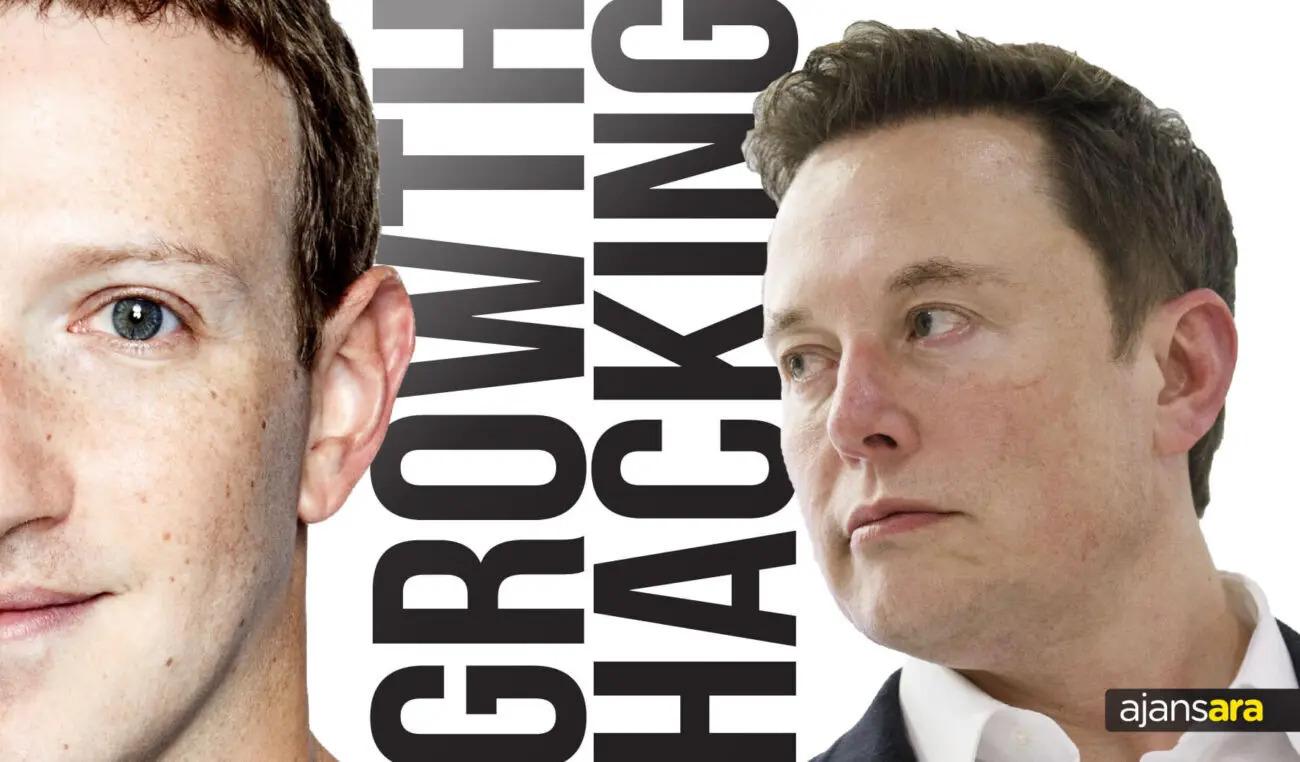 growwth hacking nedir hacler ajansara