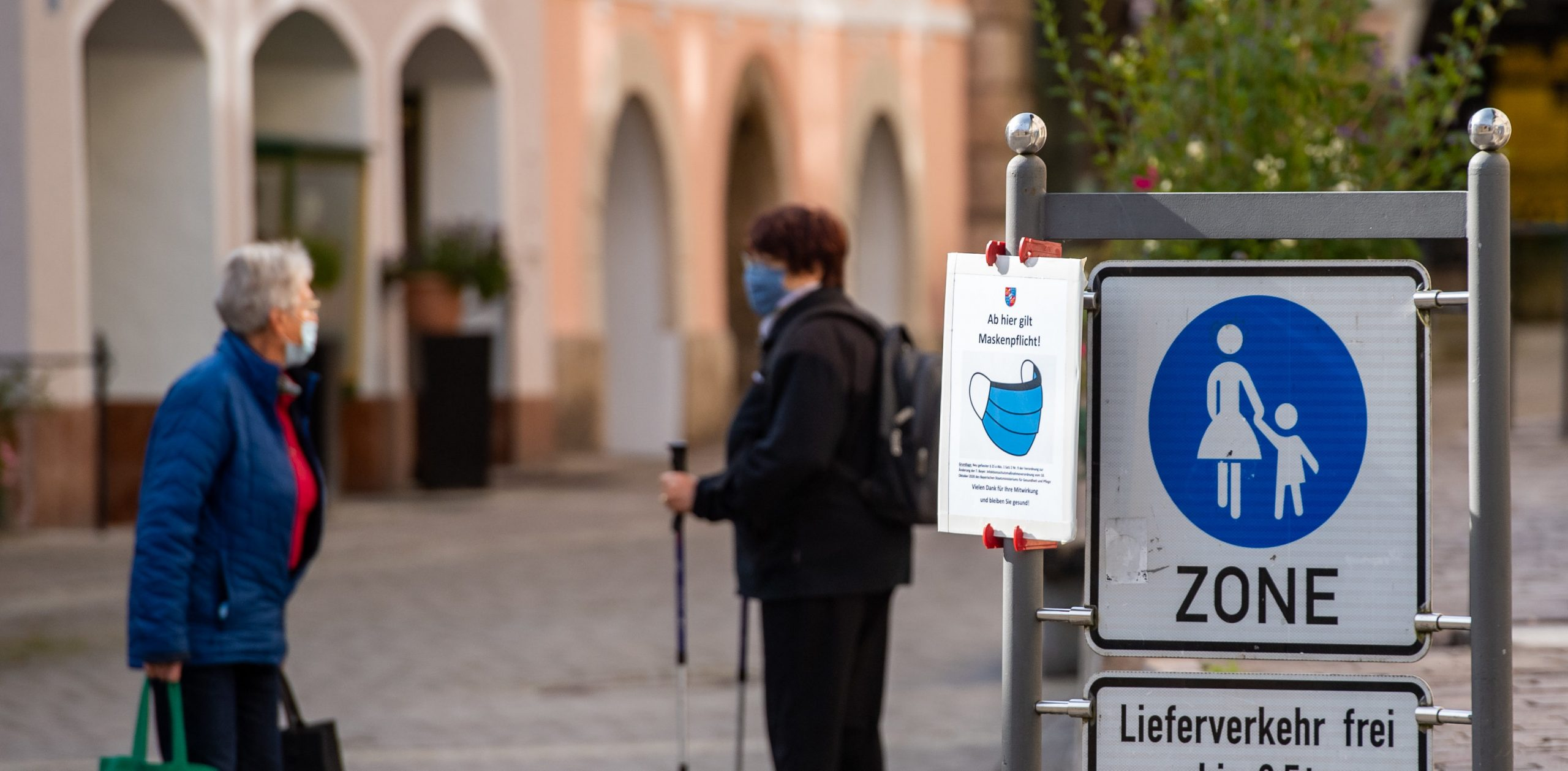 Bavaria Imposes Lockdown In Berchtesgaden Region As Coronavirus Infections Skyrocket