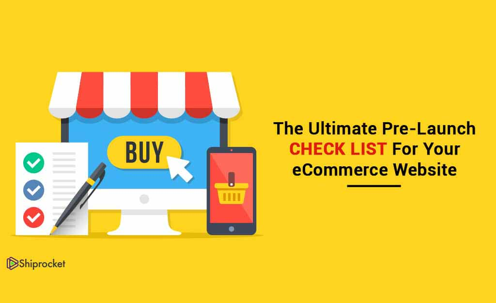 Pre-launch-checklist-for-eCommerce-website
