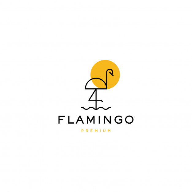 flamingo-logo-icon_160401-21