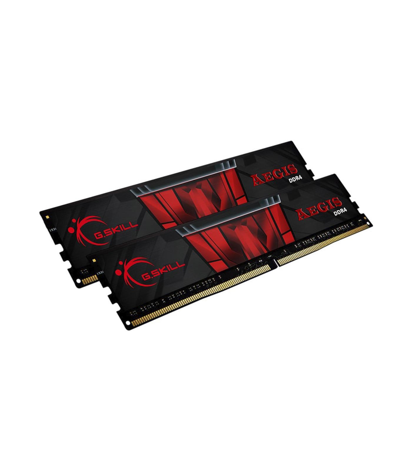 G.Skill Aegis 2x8GB DDR4 2