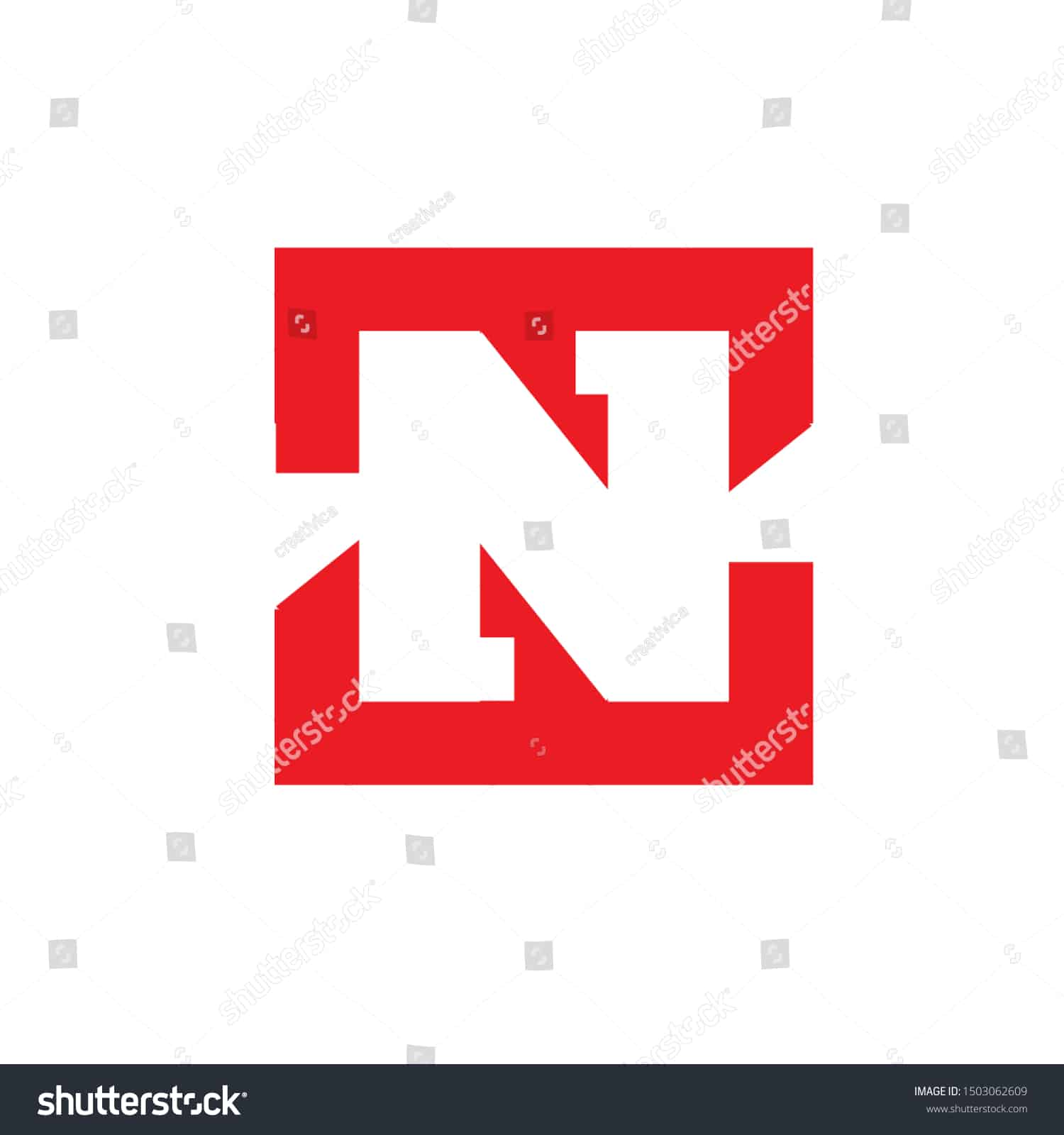 stock-vector--zn-or-nz-monogram-logo-vector-symbol-concept-in-negative-space-this-is-bold-and-strong-in-visual-1503062609