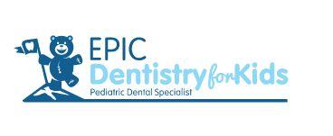 Epic Dentistry for Kids Logo