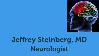 Jeff Steinberg MD logo