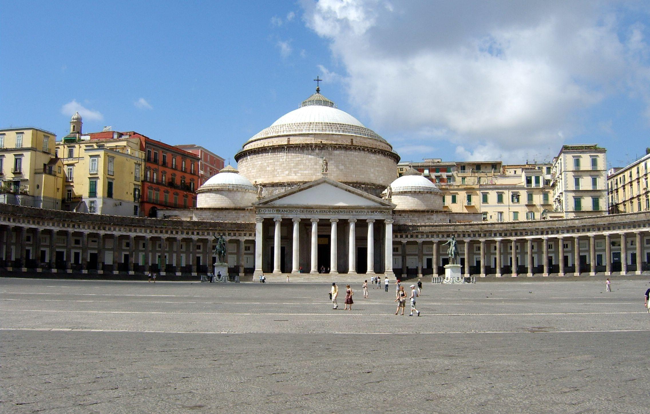 piazza-plebiscito-Napoli