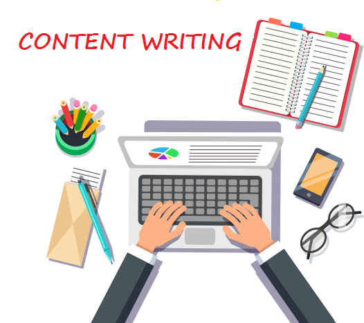 CONTENT-WRITING